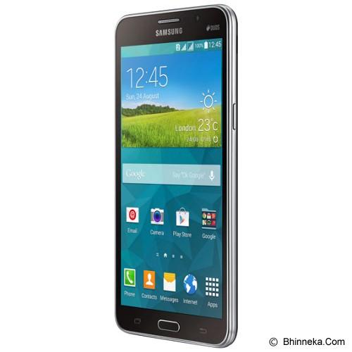 SAMSUNG Galaxy Mega 2 [G750 H] - Black - Smart Phone Android